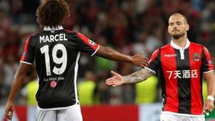 Wesley Sneijder Fransa'da kayboldu