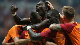 Galatasaray resmen para basıyor