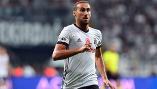 Beşiktaş'tan flaş Cenk Tosun açıklaması