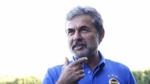 Aykut Kocaman'ın Beşiktaş derbisi için planları hazır