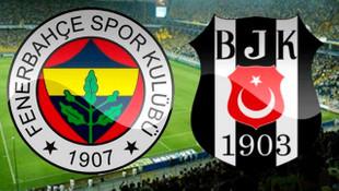 Fenerbahçe-Beşiktaş maçı iddaa oranları değişti