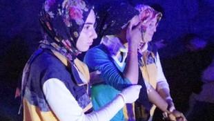 Düzce'de mevsimlik işçi kazası: 2'si ağır 13 yaralı