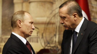 Rusya'dan Türkiye'ye: ''Tarihi birlikte yazabiliriz''