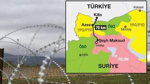 MİT, 3 PYD'li teröristi Türkiye'ye böyle getirdi