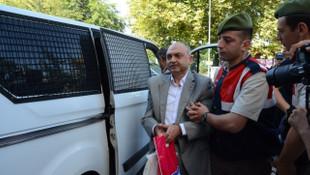 Eski il emniyet müdürü serbest bırakıldı