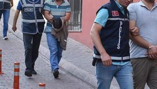 İzmir'de büyük operasyon; çok sayıda gözaltı var !
