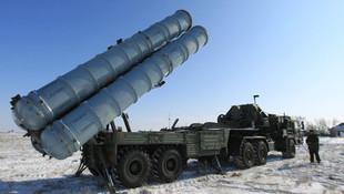 ''Türkiye, S-400'den sonra yeni silahlar alacak''