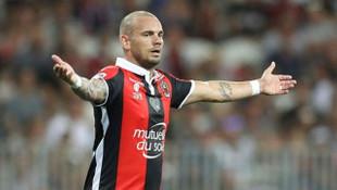 Wesley Sneijder, en kötü transferler arasında