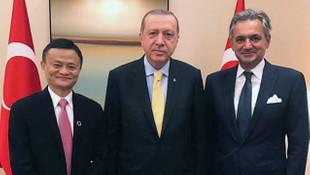 Dünyanın en büyük ticari sitesi Çinli Alibaba Türkiye'ye geliyor