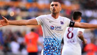 Trabzonspor, 3 puan arıyor