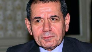 Dursun Özbek: ''Arda Turan ile görüşmedim''