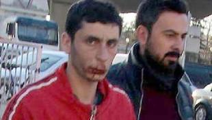 Hamile eşini öldüren Suriyeli'nin cezası belli oldu !