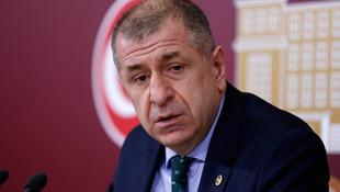 Özdağ'dan Cumhurbaşkanı Erdoğan ve AK Parti'ye çok sert eleştiri
