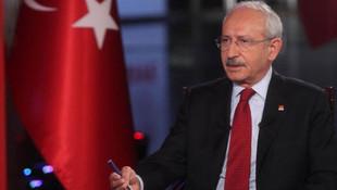 Kılıçdaroğlu'ndan flaş Barzani açıklaması