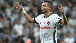 Real Madrid'in Pepe pişmanlığı