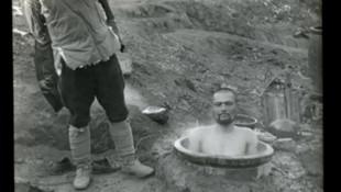 Ders kitaplarında olmayan tarihi fotoğraflar
