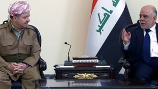 Barzani: Tam garanti verilmezse ertelemeyiz