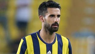 Fenerbahçe'de görev adamı Alper Potuk !
