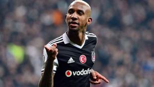 Beşiktaş Talisca için gözünü kararttı !