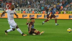 Trabzonspor-Alanyaspor: 3-4