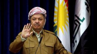 Barzani'nin bağımsızlık referandumu resmen başladı