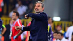 Aykut Kocaman: ''Beşiktaş cezayı keser''