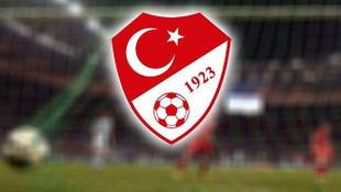 TFF 1. Lig'de şike depremi ! PFDK'ya sevk edildiler...