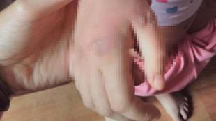 İstanbul'da 5 yaşındaki çocuğa korkunç işkence