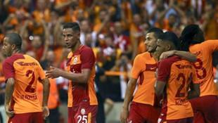 İşte Bursaspor-Galatasaray maçının muhtemel 11'leri
