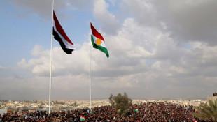 Irak hükümeti sınır kapıları ve havaalanlarını istedi