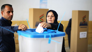 Kuzey Irak'ta referandum başladı ! İşte Türkiye'nin planı