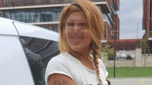 19'luk genç kız sevgilisiyle birlikte tutuklandı
