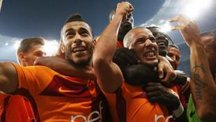 Belhanda: ''Feghouli'nin golü nasıl oldu bilmiyorum''