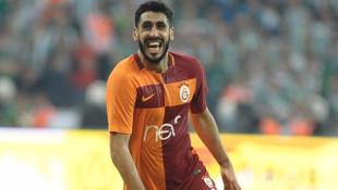 Tolga Ciğerci: ''Bu sene her vurduğum gol oluyor''