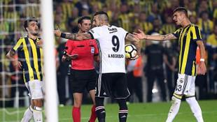 Negredo: ''Fenerbahçe kavgaya çıkmış''