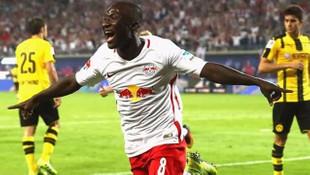 Beşiktaş maçı öncesi Leipzig'te büyük şok !