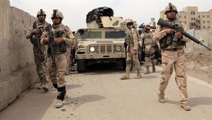 Irak hükümeti, Kerkük'e askeri güç gönderiyor