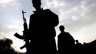 PKK, kaçak göçmenleri vurdu ! Ölü ve yaralılar var