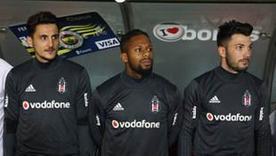Lens, Fenerbahçe soyunma odasına indi !
