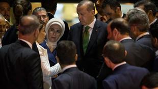 Cumhurbaşkanı, Başbakan ve bakanlardan taziye ziyareti
