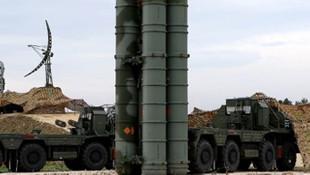 S-400 füzelerinin teslim tarihi belli oldu