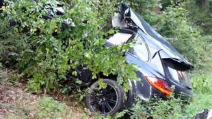 27 yaşındaki hakem trafik kazasında vefat etti