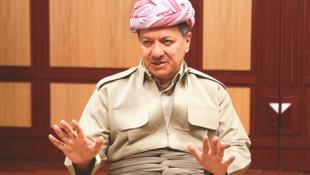 Barzani'nin gizli planı: Kerkük'ü başkent yapacakmış