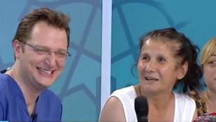 TRT'de şaşkına çeviren ''hamilelik'' sorusu