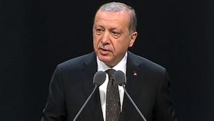 Erdoğan araştırma üniversitelerini açıkladı