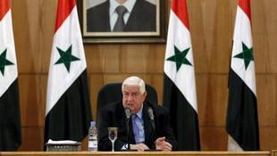 Suriye'den özerklik açıklaması
