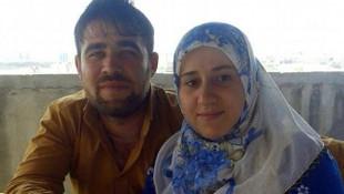 Hamile karısına işkence yapıp, tüfekle vurdu