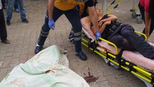 İlk kez okula gidecekti... Öldürüldü !