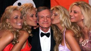 Playboy'un kurucusu hayatını kaybetti