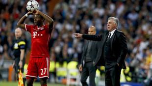 Bayern Münih, Ancelotti'nin işine son verdi